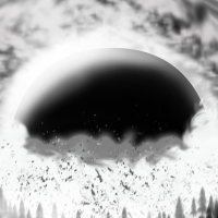 Hell's Gate - Graphic Novel Sneak Peek