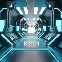 Riven - Chapter 1 - A Sci-Fi Novel
